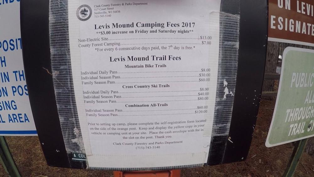 Levi prices