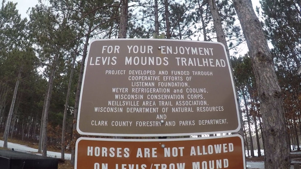 levis mound project