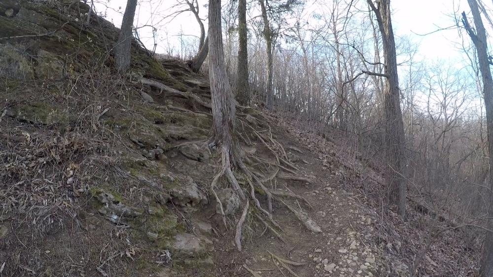 perrot ridge