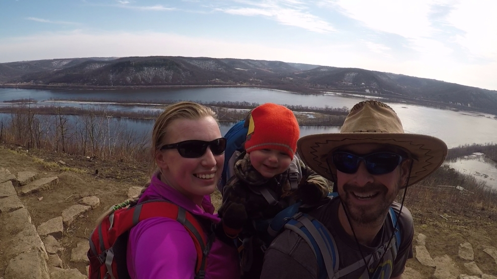 perrot state park family