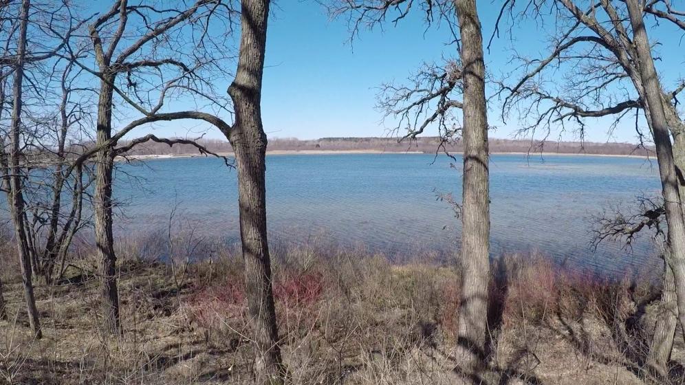 barrier free lake