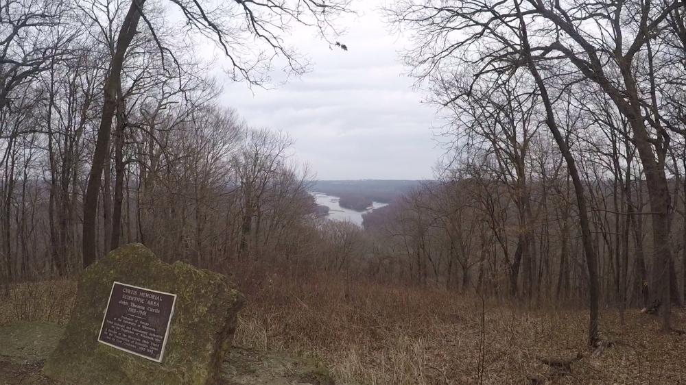 memorial lookout