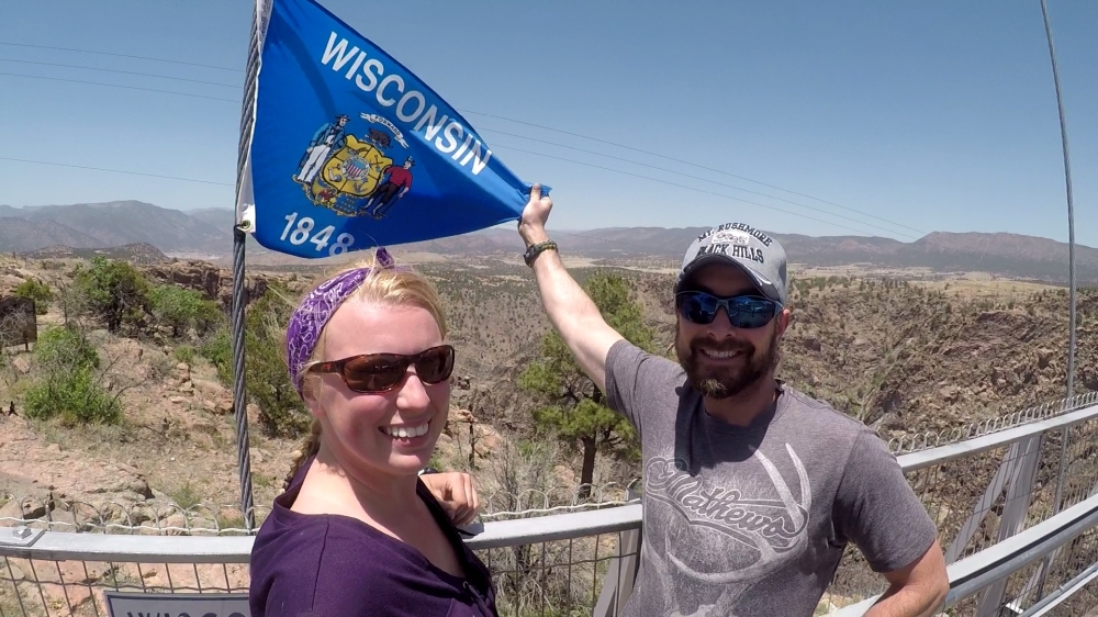 Royal gorge wisco