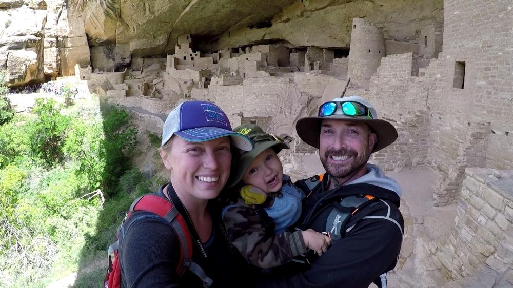 Mesa Verde tour 1